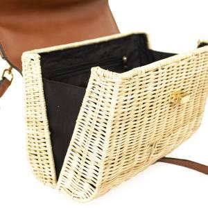 Mini-bags - BOLSO COFRE HJ-05