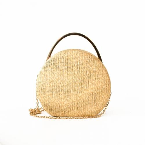 Mini-bags - BOLSO COFRE KL-727P